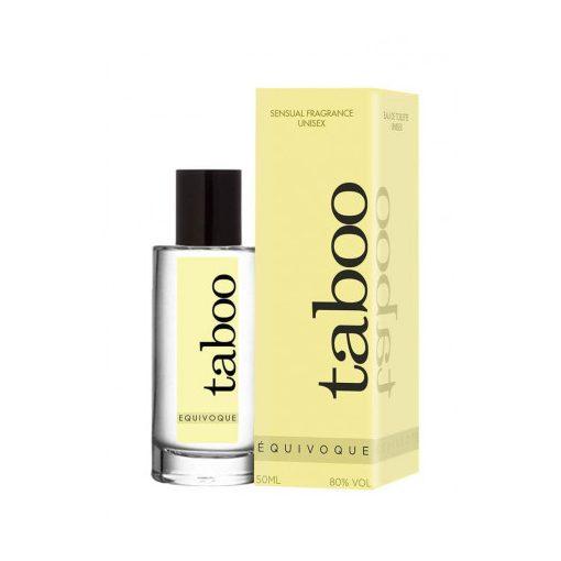 Taboo feromon parfüm for her 50ml