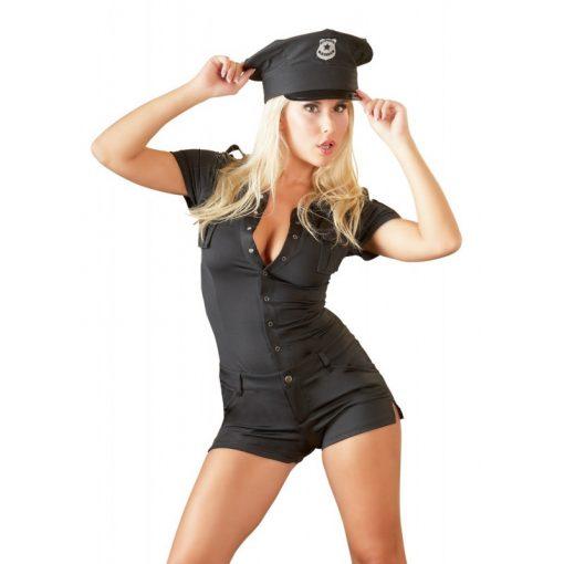 Cotelli rendőrnő jelmez - L