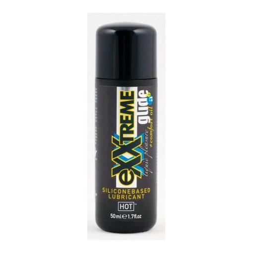 eXXtreme Glide - szilikonos síkosító - 50ml
