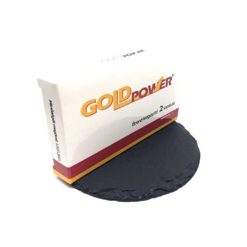 Gold Power kapszula 2db