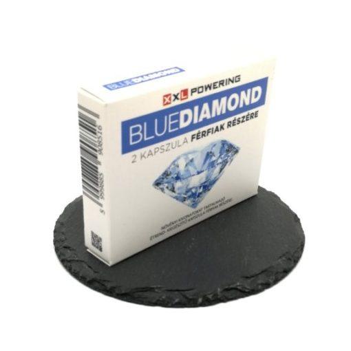 Blue Diamond kapszula 2db