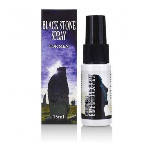 Black Stone serkentő spray